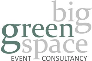 big green space