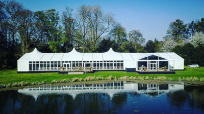 JB Marquees