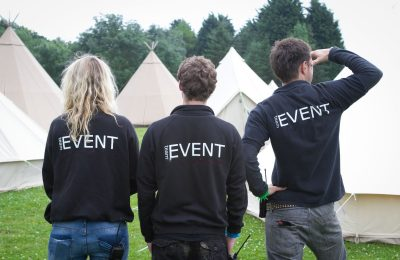 Event manager and wedding planning