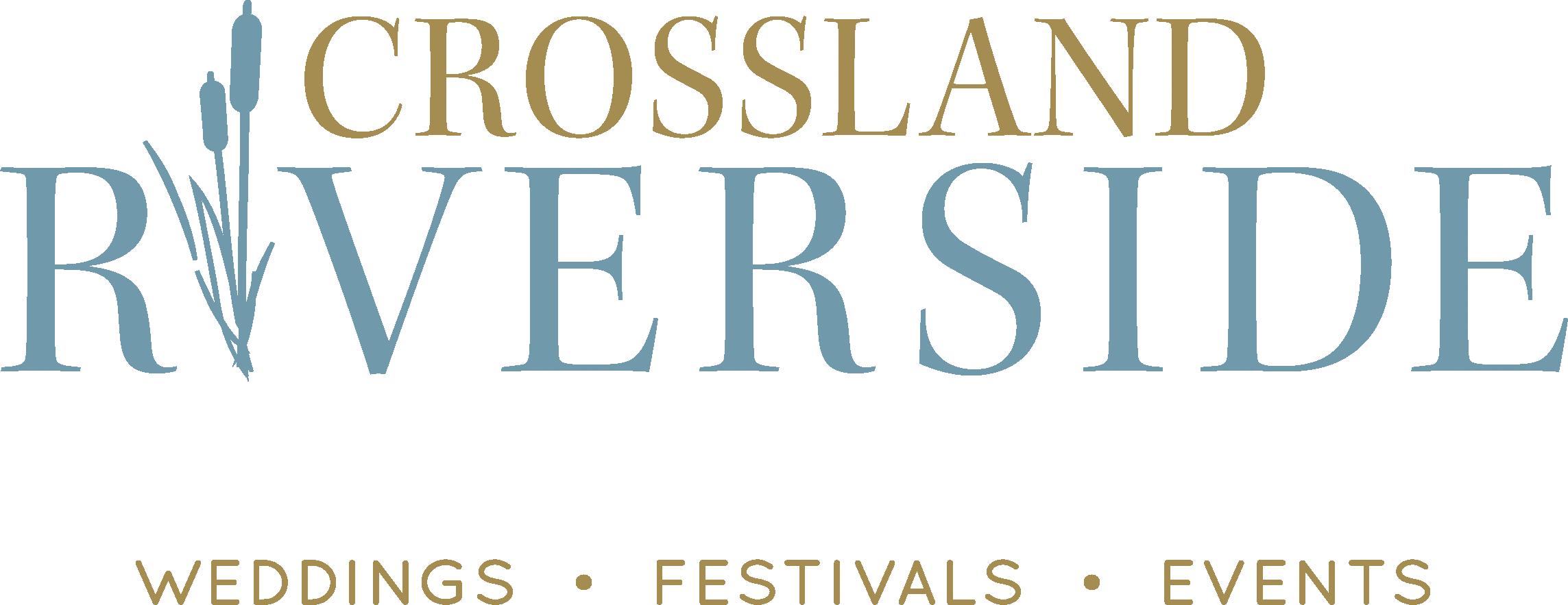 Crossland Riverside Logo